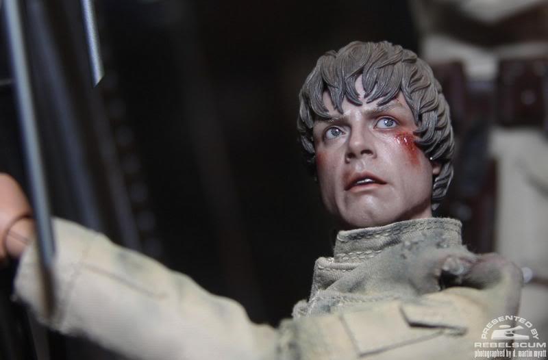Hot Toys - 1/6 scale Bespin Luke Skywalker DX Luke0910