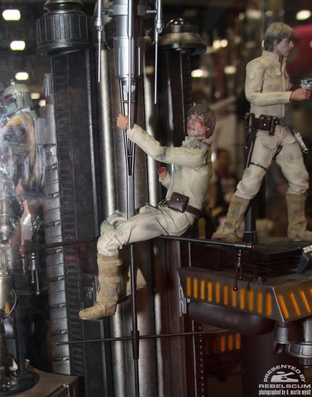Hot Toys - 1/6 scale Bespin Luke Skywalker DX Luke1010