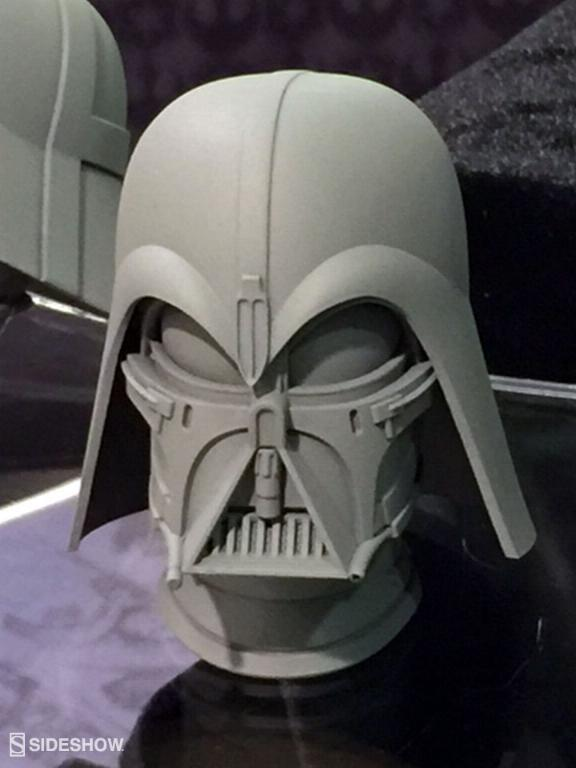 Sideshow Collectibles - Ralph McQuarrie Darth Vader Statue Mquarr10