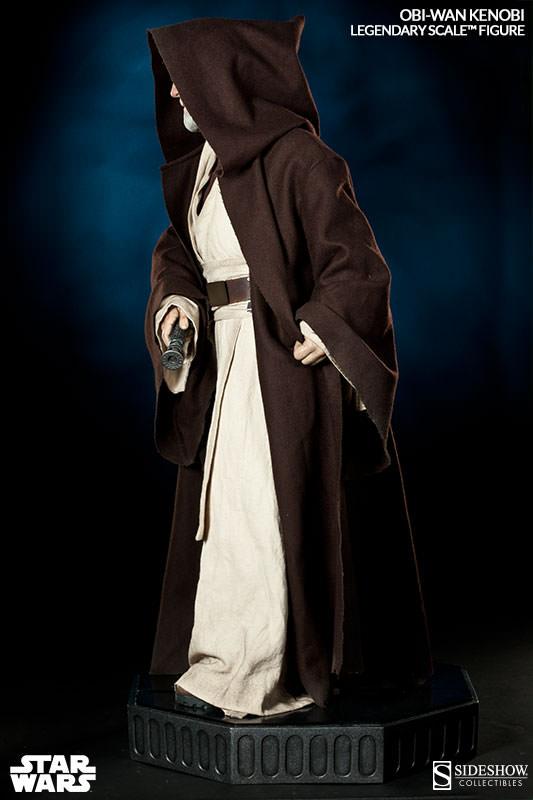 Sideshow - Obi-wan Kenobi - Legendary Scale Figure  - Page 2 Obi-wa18