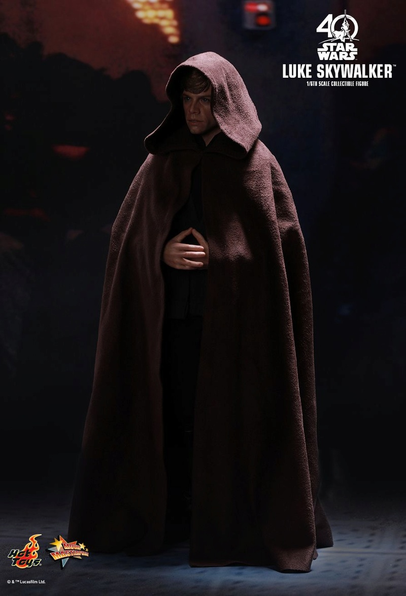 Hot Toys Star Wars: ROTJ - 1/6th scale Luke Skywalker Pd149914
