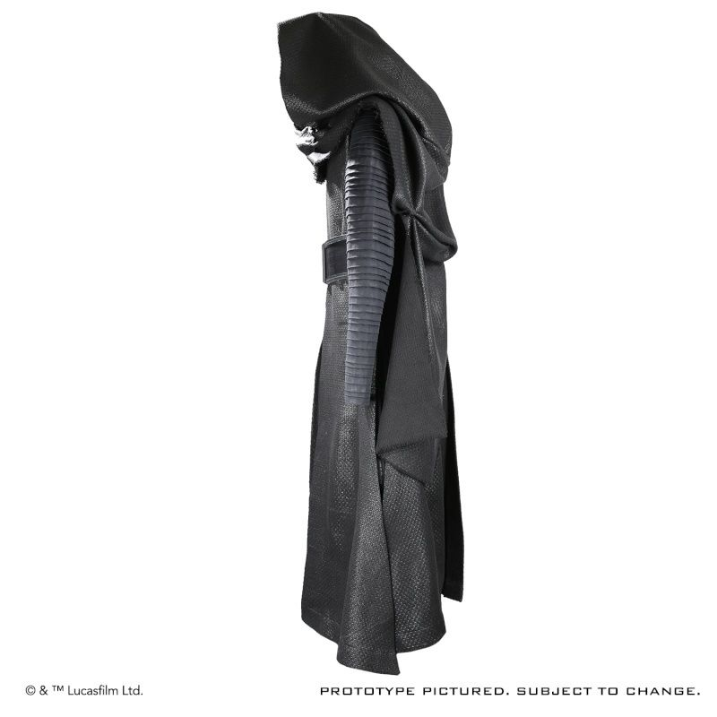 ANOVOS STAR WARS : THE FORCE AWAKENS : Kylo Ren costume Produc12
