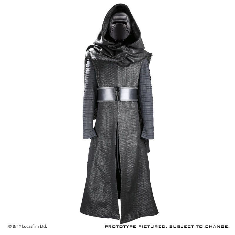 ANOVOS STAR WARS : THE FORCE AWAKENS : Kylo Ren costume Produc15