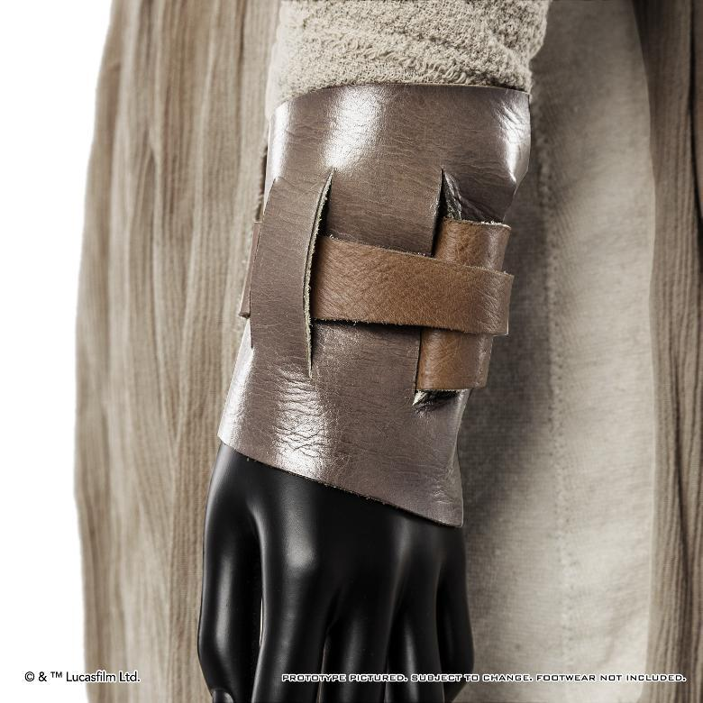 ANOVOS STAR WARS TFA : Rey Jakku Premier Costume Ensemble Rey-ja14