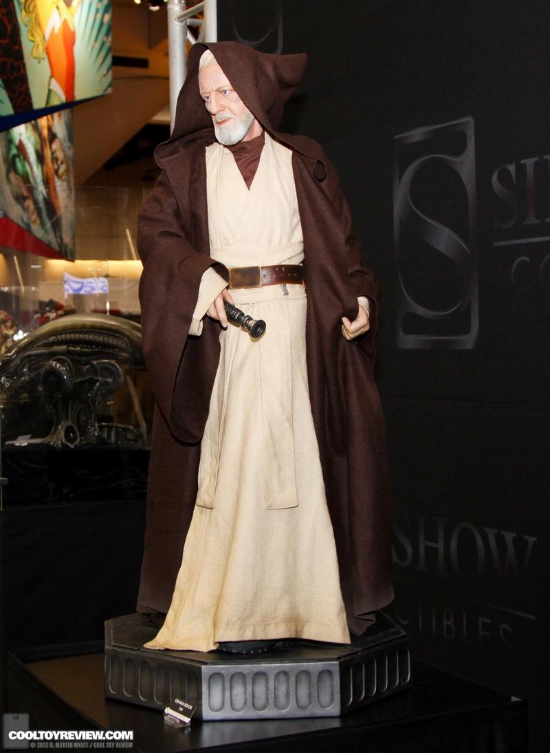 Sideshow - Obi-wan Kenobi - Legendary Scale Figure  - Page 2 Sdcc_212