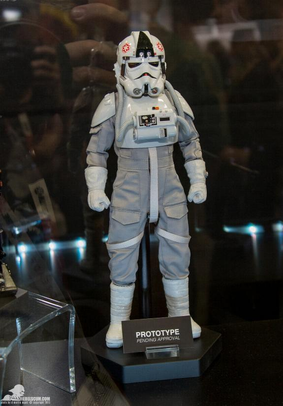 Sideshow Imperial AT-AT Driver Sixth Scale Figure Sid_at10