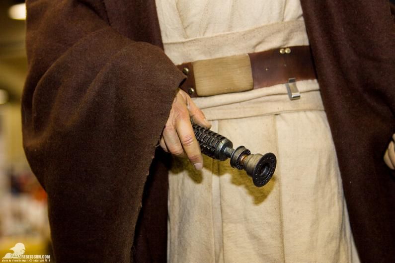 Sideshow - Obi-wan Kenobi - Legendary Scale Figure  - Page 2 Sidesh44