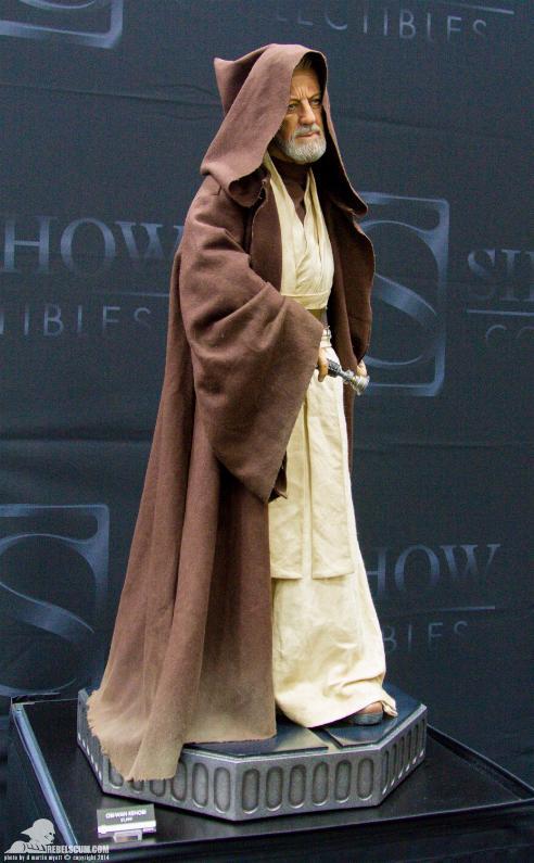 Sideshow - Obi-wan Kenobi - Legendary Scale Figure  - Page 2 Sidesh47