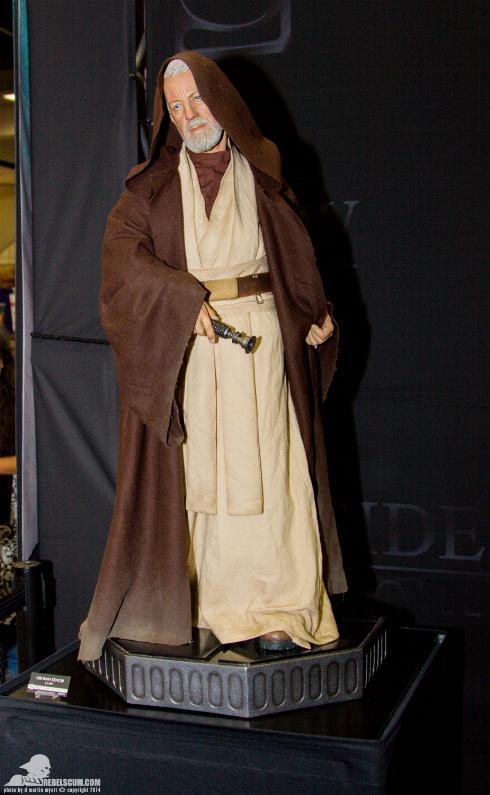 Sideshow - Obi-wan Kenobi - Legendary Scale Figure  - Page 2 Sidesh48