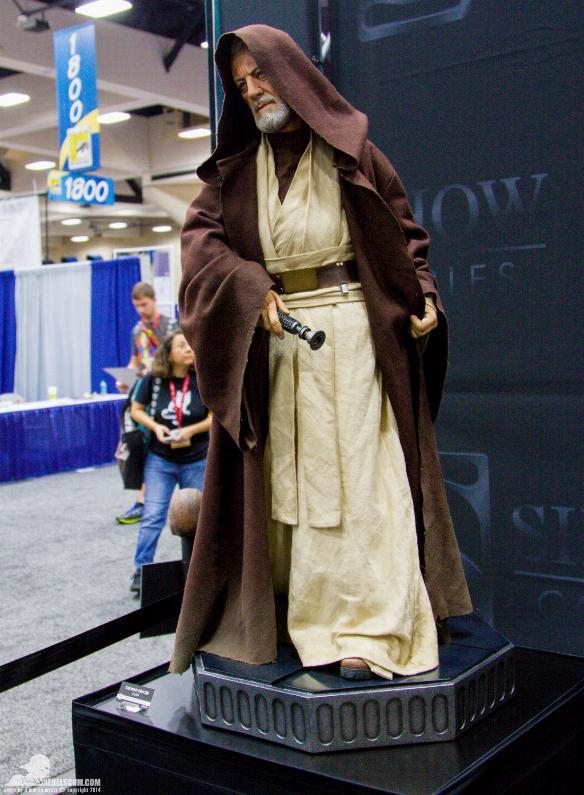 Sideshow - Obi-wan Kenobi - Legendary Scale Figure  - Page 2 Sidesh49