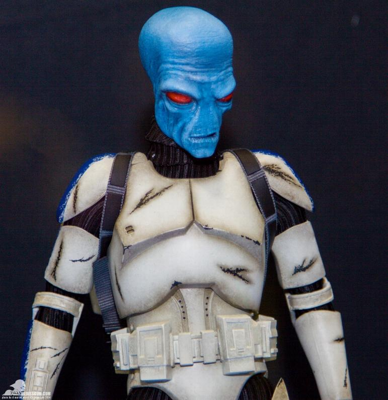 Sideshow - Cad Bane in Denal disguise Sixth Scale Figure Sidesh55