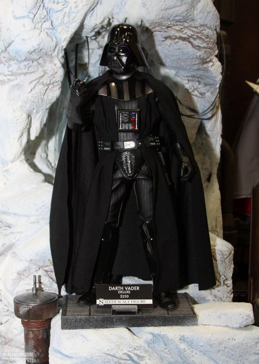 Sideshow - Darth Vader Deluxe Sixth Scale Figure  - Page 2 Sidesh63