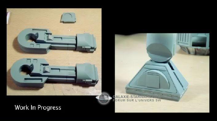 Sideshow - C3PO & R2D2 - PF - Premium Format 2011 Sidesh67