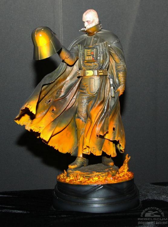 Sideshow - Mythos - Darth Vader - Dark Contemplations Sidmyt10