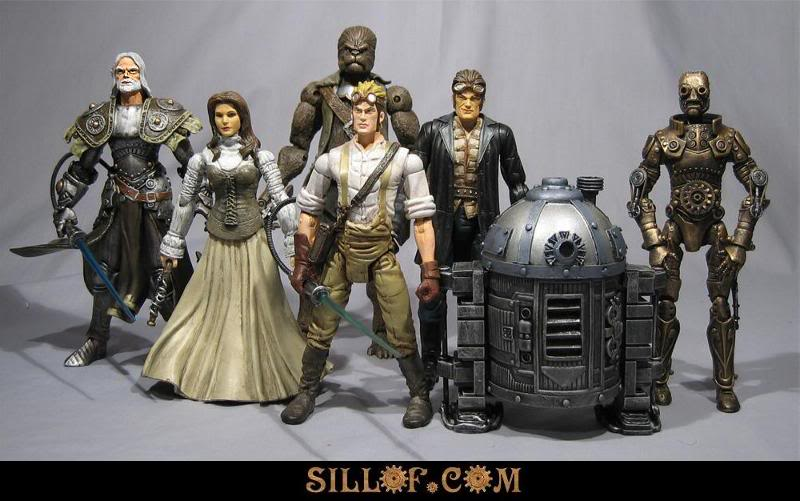 SILLOF's WORKSHOP Sillof18