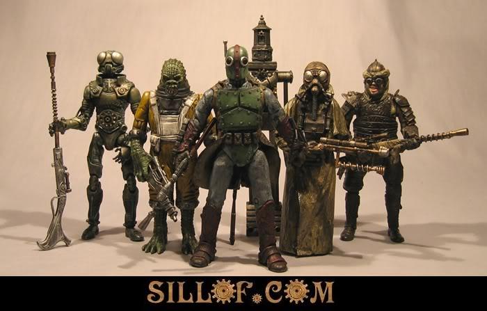 SILLOF's WORKSHOP Sillof21