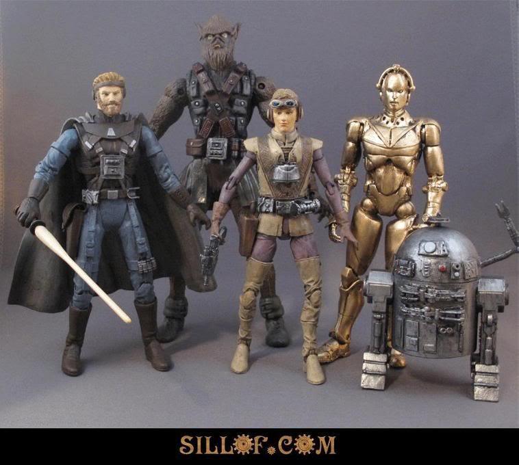 SILLOF's WORKSHOP Sillof23