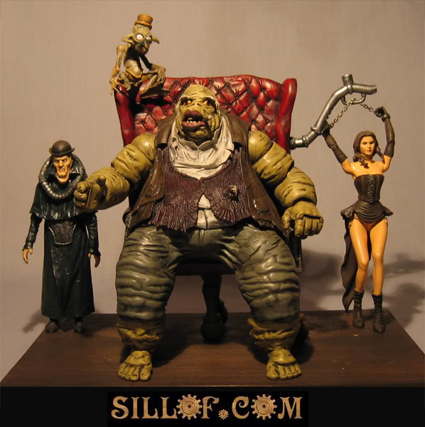 SILLOF's WORKSHOP Sillof28