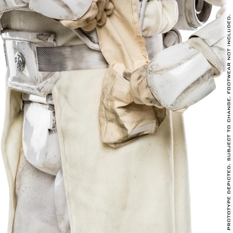 ANOVOS STAR WARS - Imperial Snowtrooper Ensemble.  Snowtr21
