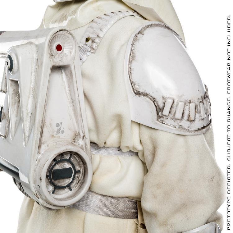 ANOVOS STAR WARS - Imperial Snowtrooper Ensemble.  Snowtr26