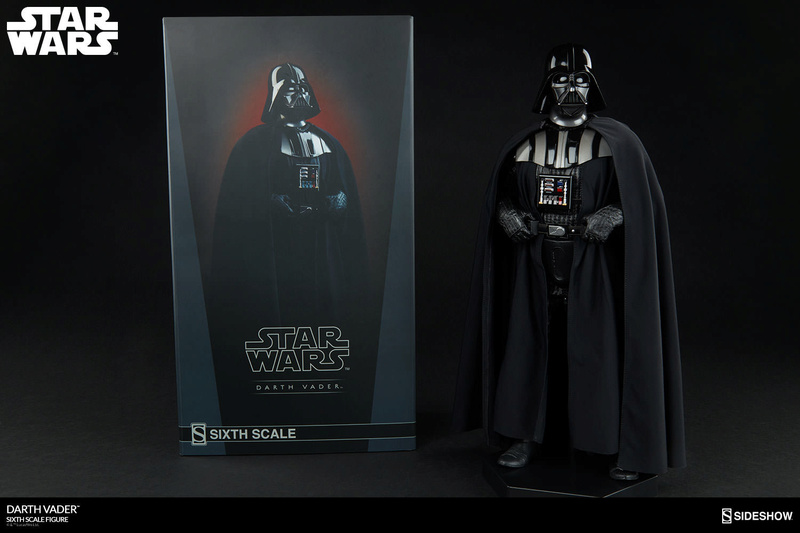 Sideshow - Darth Vader Deluxe Sixth Scale Figure  - Page 2 Star-w22