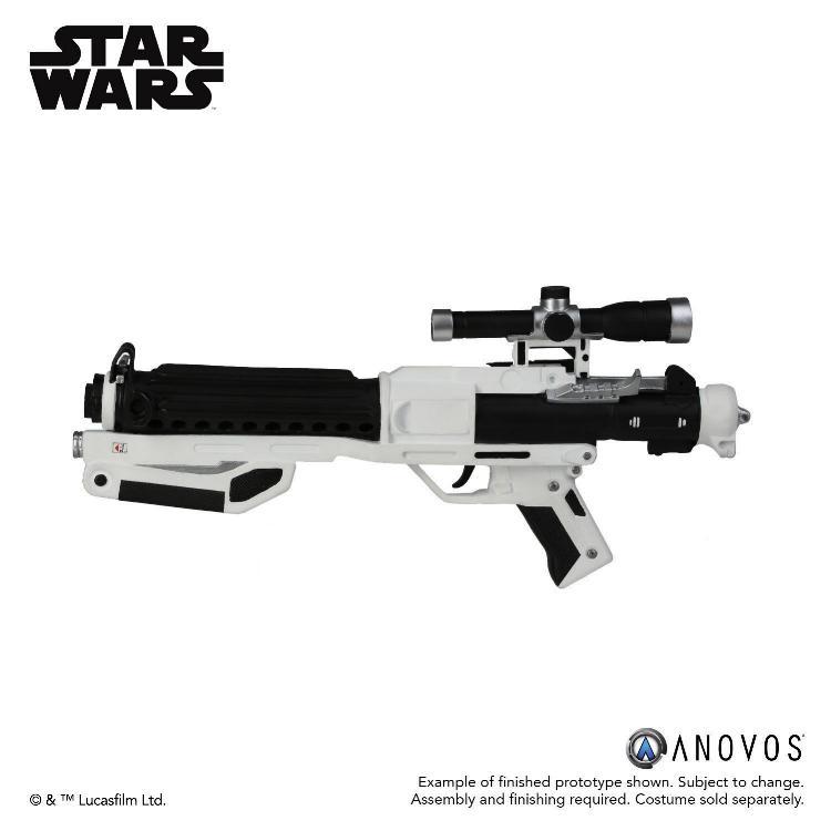 ANOVOS STAR WARS First Order F-11D Blaster Kit Star_w12