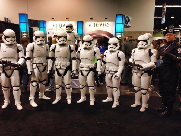 ANOVOS: Star Wars Costume Replicas - L'actualité Storm_10