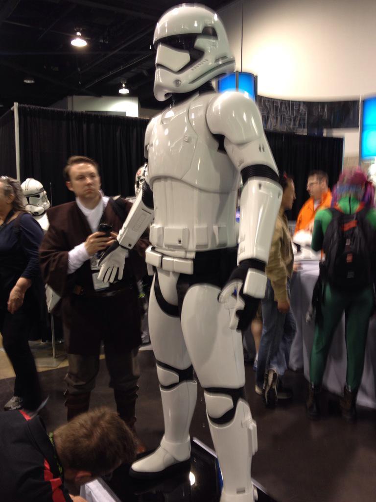 ANOVOS: Star Wars Costume Replicas - L'actualité Storm_11