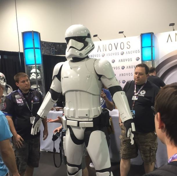 ANOVOS: Star Wars Costume Replicas - L'actualité Storm_12