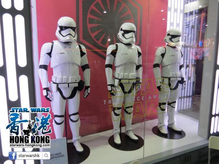 Hot Toys Star Wars First Order Stromtrooper Storm_28