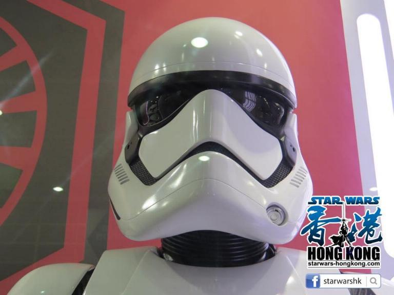 Hot Toys Star Wars First Order Stromtrooper Storm_29