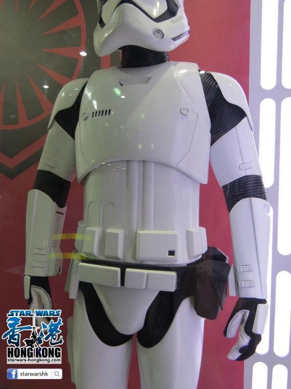 Hot Toys Star Wars First Order Stromtrooper Storm_33