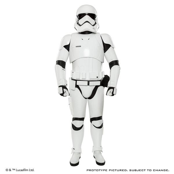 Anovos Star Wars - The Force Awakens Stormtrooper amor Stormt10