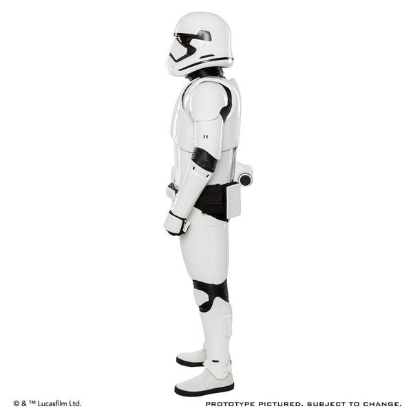 Anovos Star Wars - The Force Awakens Stormtrooper amor Stormt11