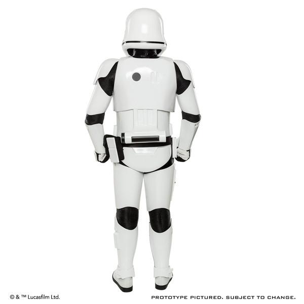 Anovos Star Wars - The Force Awakens Stormtrooper amor Stormt12