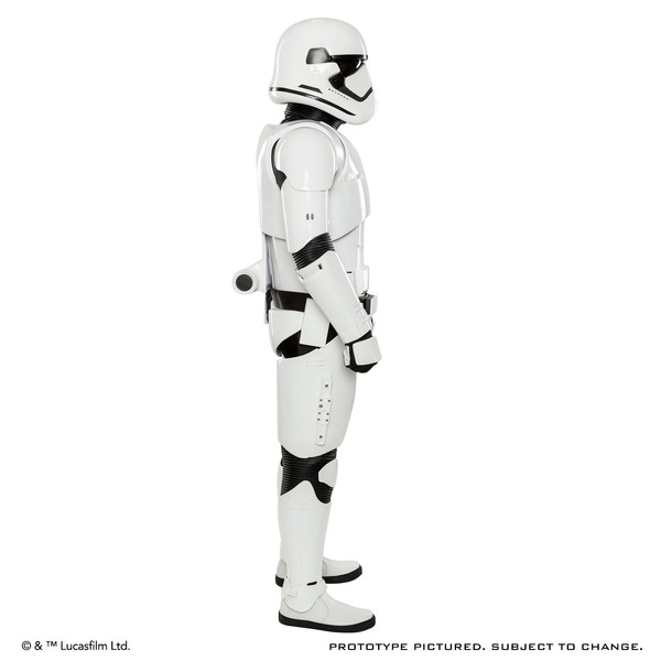 Anovos Star Wars - The Force Awakens Stormtrooper amor Stormt13