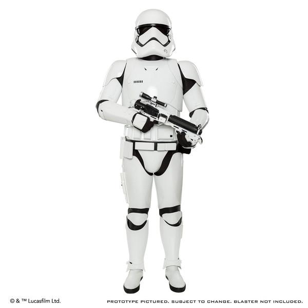 Anovos Star Wars - The Force Awakens Stormtrooper amor Stormt14