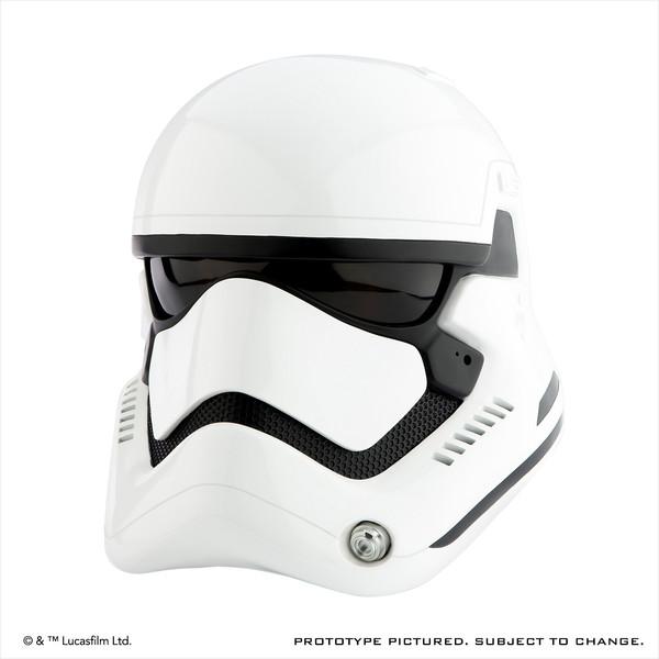 Anovos Star Wars - The Force Awakens Stormtrooper amor Stormt16