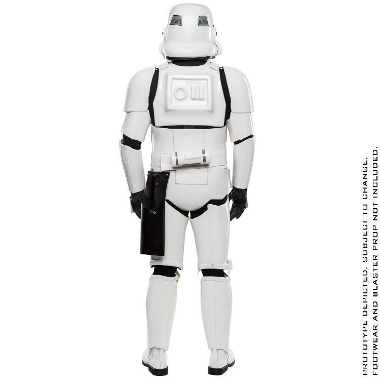 ANOVOS STAR WARS - Classic Trilogy Imperial Stormtrooper  Sw-imp11