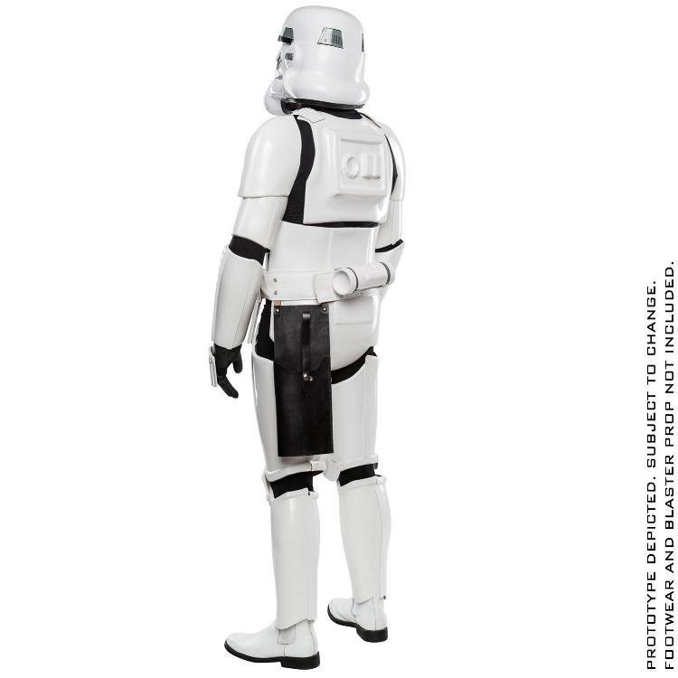 ANOVOS STAR WARS - Classic Trilogy Imperial Stormtrooper  Sw-imp12