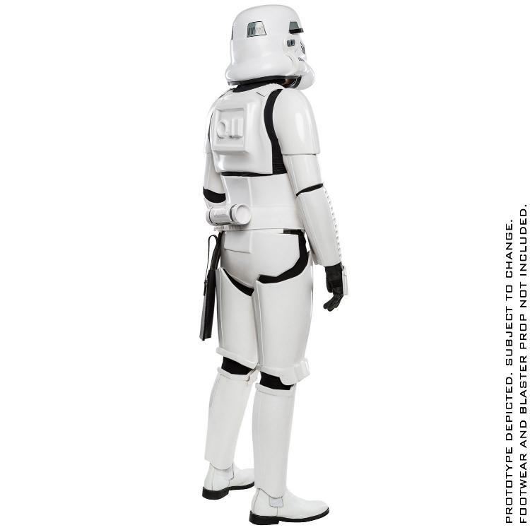 ANOVOS STAR WARS - Classic Trilogy Imperial Stormtrooper  Sw-imp14