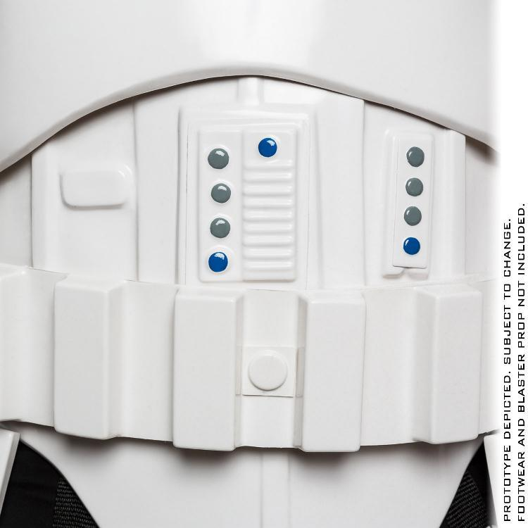 ANOVOS STAR WARS - Classic Trilogy Imperial Stormtrooper  Sw-imp20