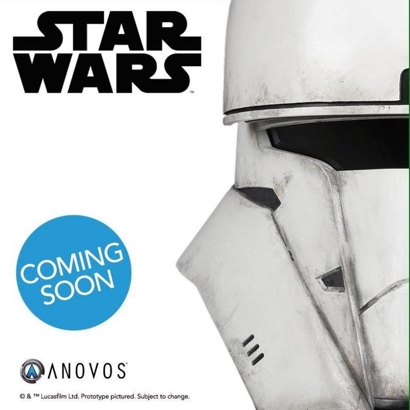 ANOVOS STAR WARS ROGUE ONE TANK TROOPERS Tank_t10