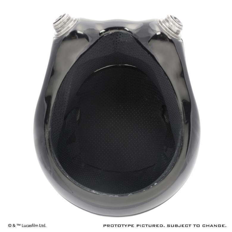 ANOVOS STAR WARS - TFA TIE Pilot Helmet  Tie_pi14