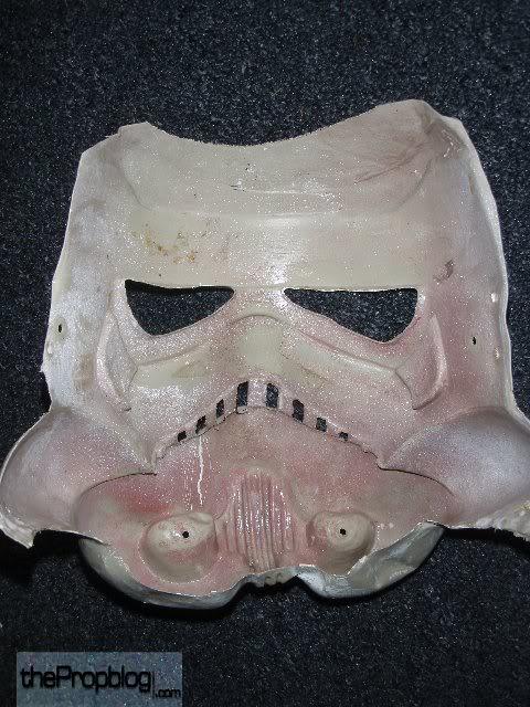 Costume de Storm Trooper original  Troope20