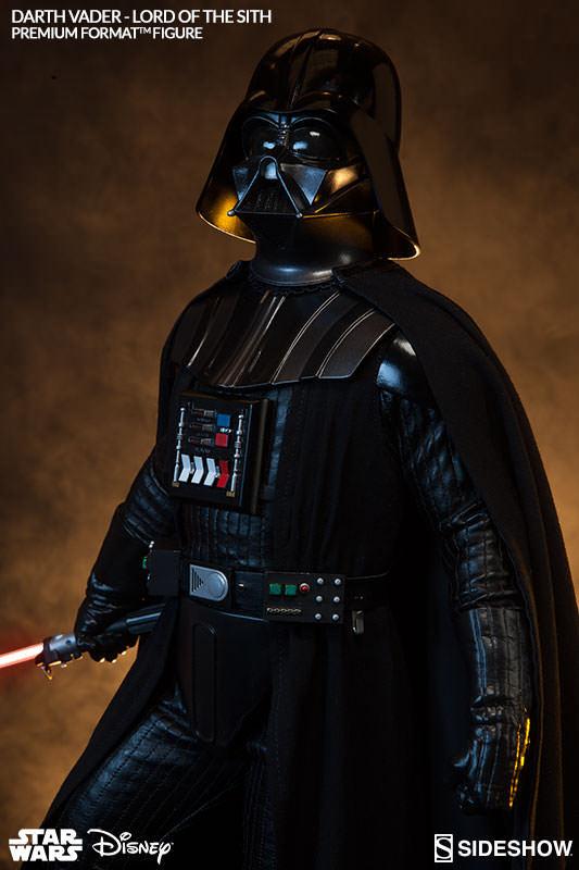 Sideshow - Darth Vader Premium Format Figure  Vader_13
