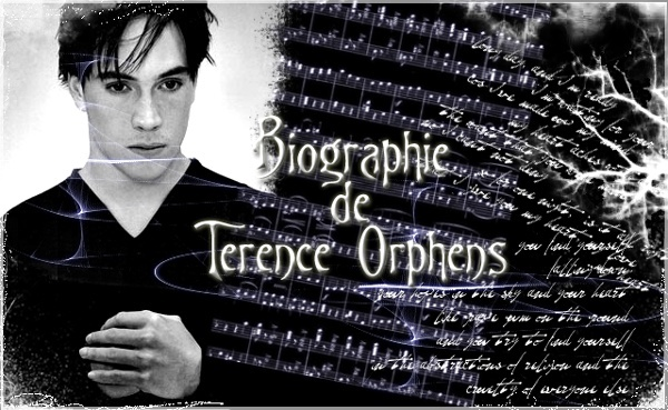 Terence Orphens Biothe11