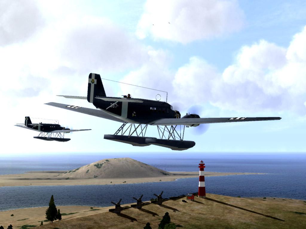 Mission Italie en MC-205 Anr410