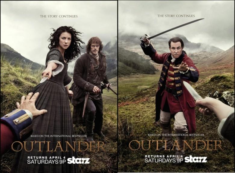 Outlander - Serie TV Outlan10