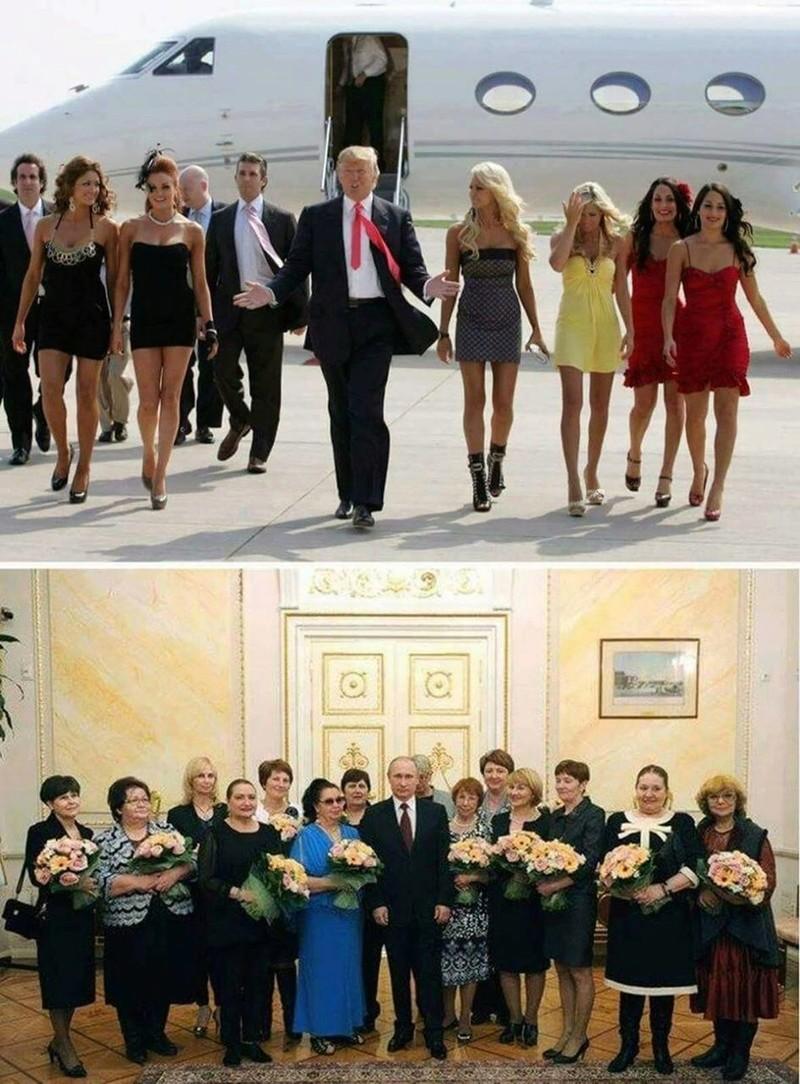 Entre Poutine et Trump... y a photo ! Image010